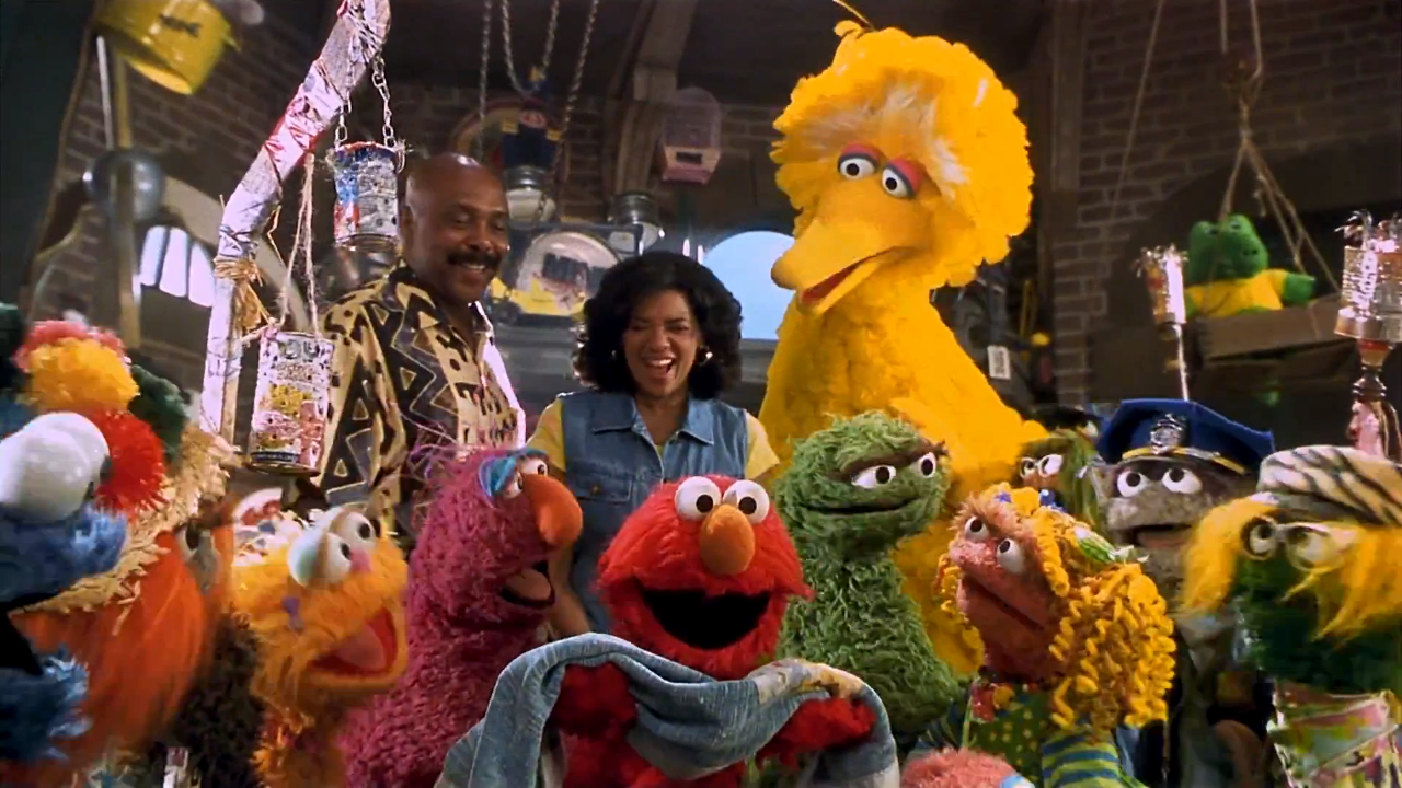 The Adventures of Elmo in Grouchland (disambiguation) | The Oscar ...