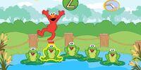 Elmo's A-to-Zoo Adventure