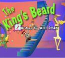 Episode 103: The King's Beard