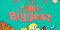 Wembley Fraggle's Big, Bigger, Biggest