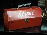 Kermit's toolbox