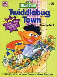 1984 twiddlebug town 1