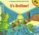 It's Bedtime!