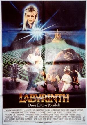 Labyrinthitaly