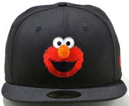 New era cap 59fifty elmo 2