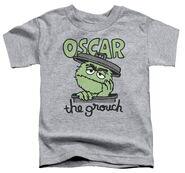 Trevco 2016 oscar sleepy shirt