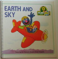 Beep books earth and sky