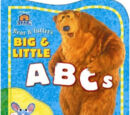 Bear & Tutter's Big & Little ABCs