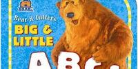 Bear & Tutter's Big & Little ABCs