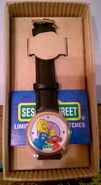 Fantasma 1998 sesame china watch 1