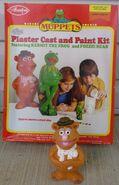 MuppetsPlasterCastandPaintKit01
