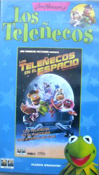 Telenecos VHS1