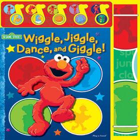Wiggle jiggle