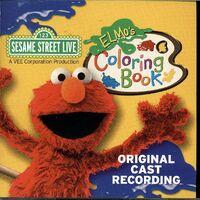 Elmo's Coloring Book (soundtrack)