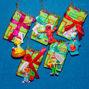 Kurt Adler gift box ornaments