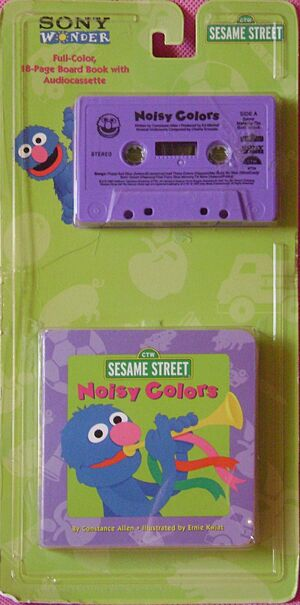 Noisycolors