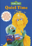 Quiet Time (video)
