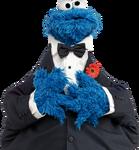 Cookie-tux