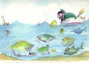 Thecountcountsfishsesamestreetmagazine
