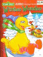 Winterwonderbigbird