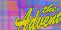 The Adventures of Prairie Dawn