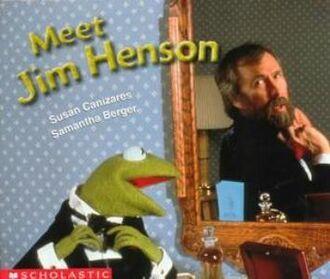 Meet Jim Henson (Scholastic)