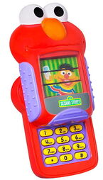 Elmos cell phone 2