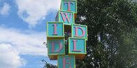 Twiddlebug Land