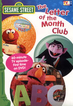 The Letter of the Month Club