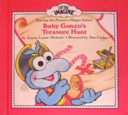 Baby Gonzo's Treasure Hunt