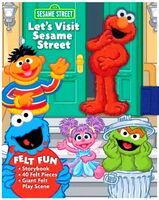 Let's Visit Sesame Street