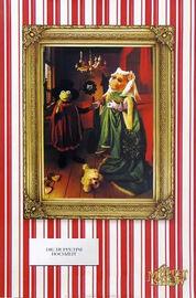 Poster-Die-Muppetini-Hochzeit