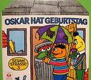 Oskar hat Geburtstag