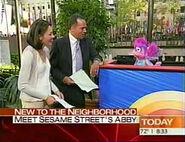 Today-AbbyCadabby-FirstEverTVAppearance-(2006-08-14)