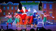 Universal studios singapore 2014 sesame street saves christmas 9