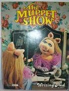 Uk hestair muppet stationery writing pad