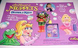 MuppetsBUBBLEKIDSpromo