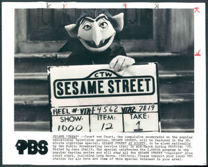 Sesame Street at Night? PBS
