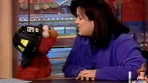 The Rosie O'Donnell Show February 6, 2002
