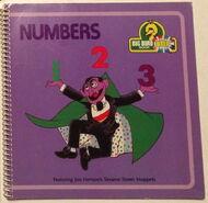 Beep books numbers