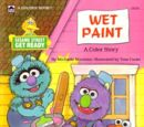 Wet Paint (book)