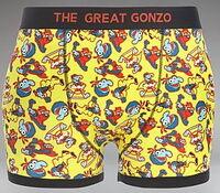 Asda gonzo underwear