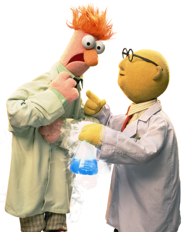 Dr. Bunsen Honeydew (Character) - Comic Vine