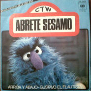 CBS1976SpanishSingle