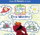 Elmo's World: Elmo Wonders