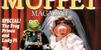 Muppet Magazine issue 2