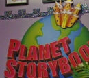 Planet Storybook