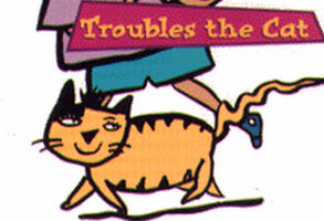 Troublesthecat