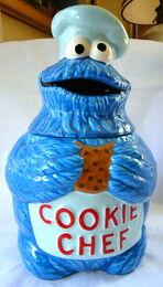 Demand marketing cookie monster jar 1