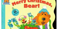 Bear in the Big Blue House Christmas books